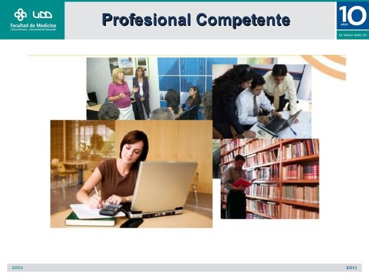 Profesional Competente
