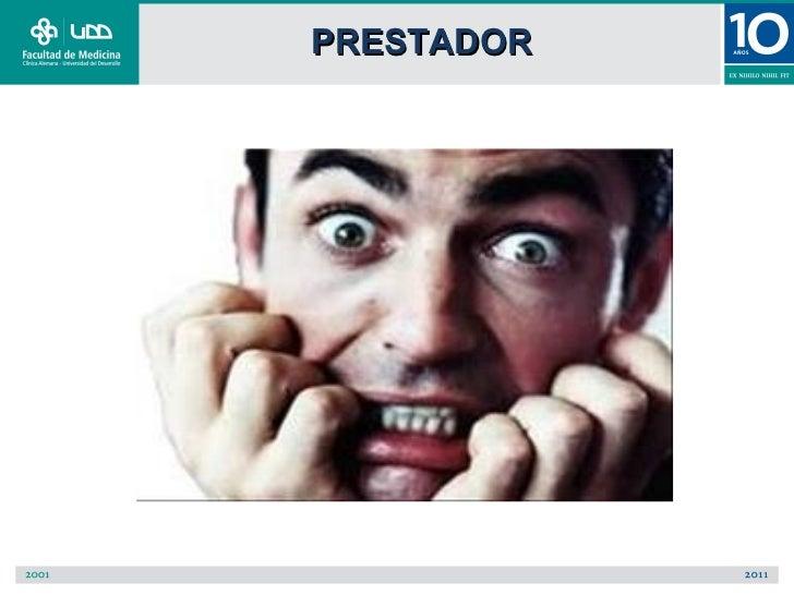 PRESTADOR