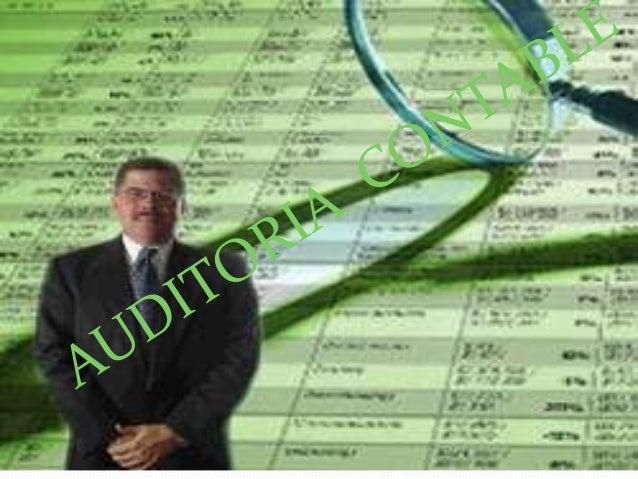La auditoría, en general es un examen sistemático de los estados financieros, registros y operaciones con la finalidad de ...