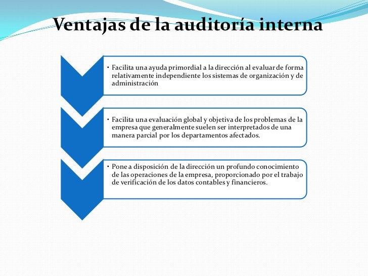 Los distintos enfoques de la auditoría<br />