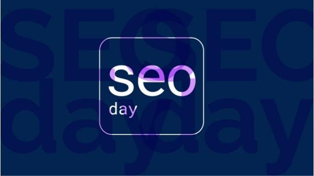 #auditoriaseo en #seoday por @aleyda de @orainti#auditoriaseo en #seoday por @aleyda de @orainti Cómo Desarrollar Auditorí...