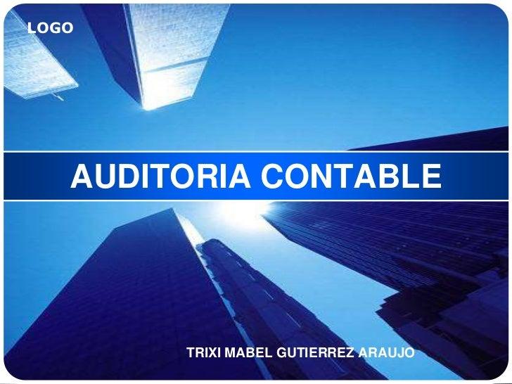 Auditoria contable 10