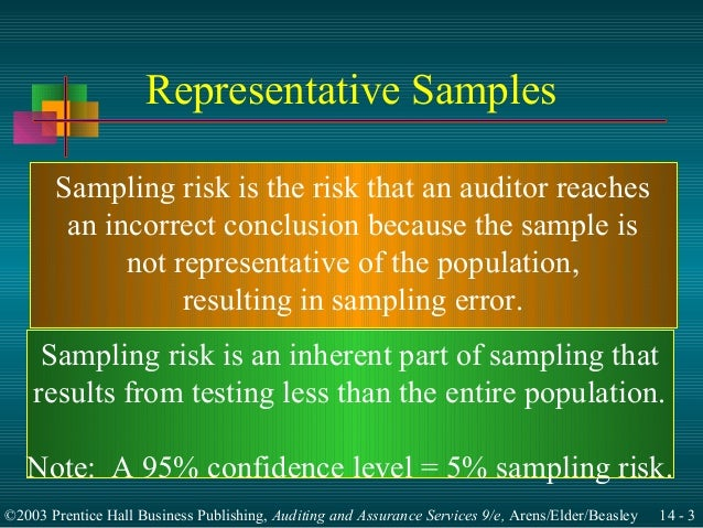 audit auditing and substantive tests A compliance testing checks for the presence of controls substantive testing checks the integrity of internal contents b substantive testing tests for presence compliance testing tests actual contents c the tests are identical in nature the difference is whether the audit subject is under.