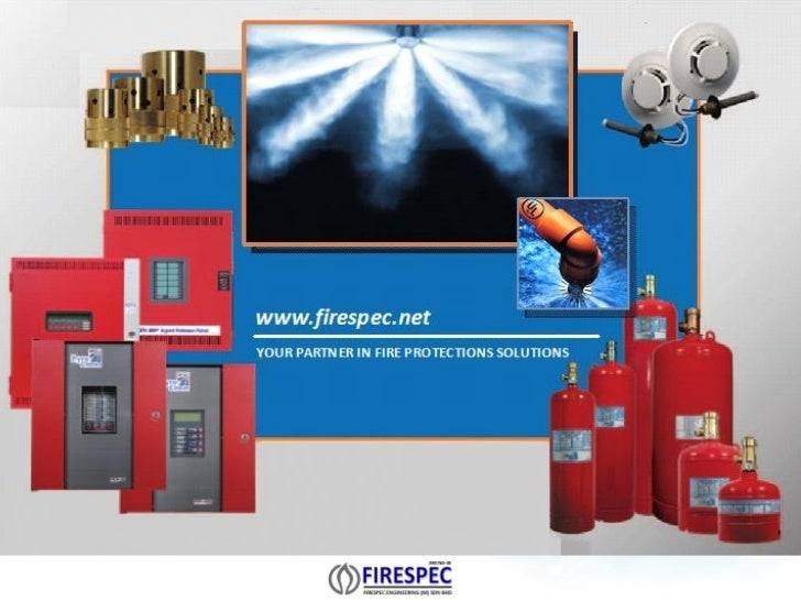 OUR OBJECTIVES1.   Identify fire protection systems and devices     and describe procedures to validate their     operatio...