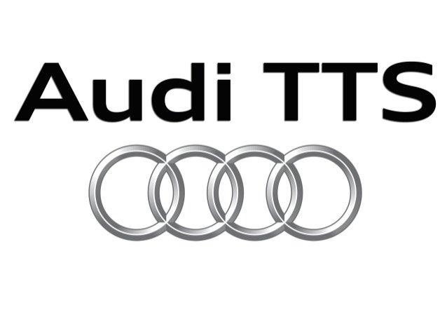 Audi 01.09.14 13:0301.09.14 13:03 A la vanguardia de la técnica AudiTTCoupé|TTRoadster|TTSCoupé|TTSRoadster TT TTSAudi TT ...