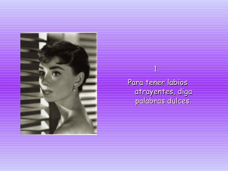 Audrey Slide 2