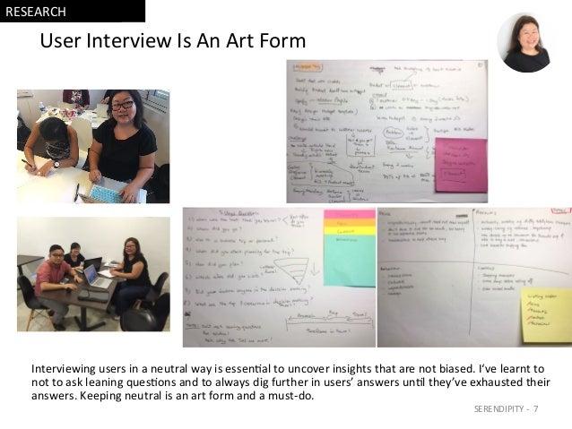UserInterviewIsAnArtForm Interviewingusersinaneutralwayisessen=altouncoverinsightsthatarenotbiased.I'...