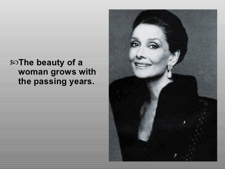 Best Beauty Tips From Audrey Hepburn