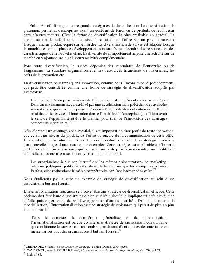 Management stratégique des organisations - André Cavagnol,Pascal Roulle