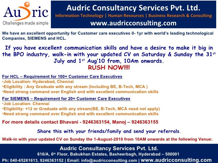 Audric Consultancy Services Pvt. Ltd. Information Technology | Human Resources | Business Research & Consulting www.audric...