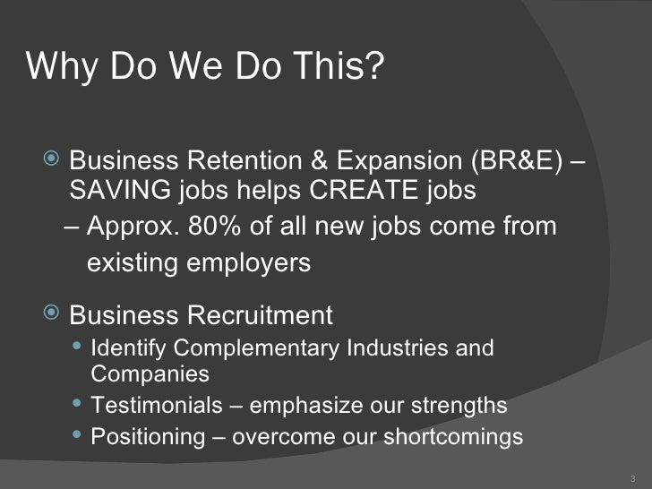 """Audubon County """"Business Connections""""  2011 Slide 3"""
