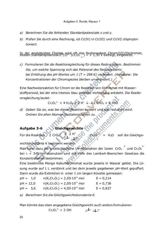 Tolle Chemie Einheit 7 Reaktionsgleichungen Arbeitsblatt 1 ...