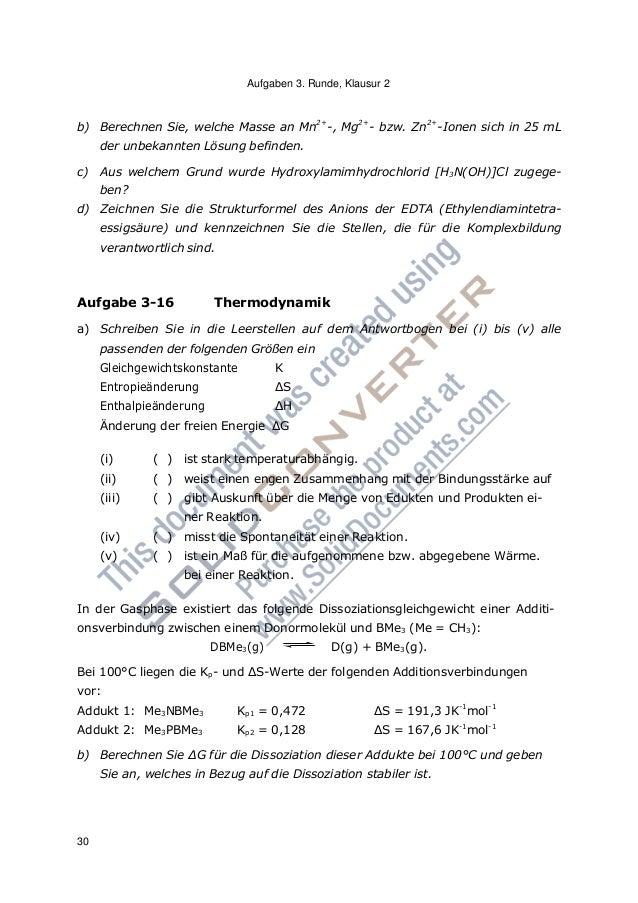 Fein Berechnung Der Durchschnittliche Atommasse Von Isotopen ...