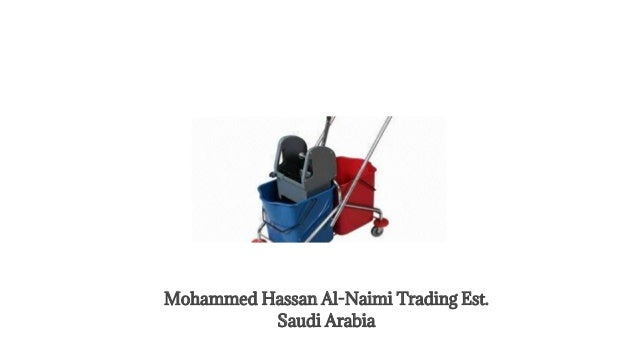 Mohammed Hassan Al-Naimi Trading Est. Saudi Arabia