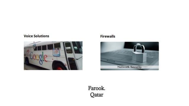 Farook. Qatar