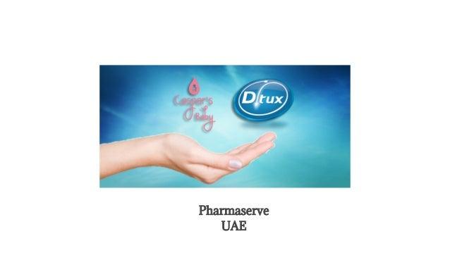 Pharmaserve UAE