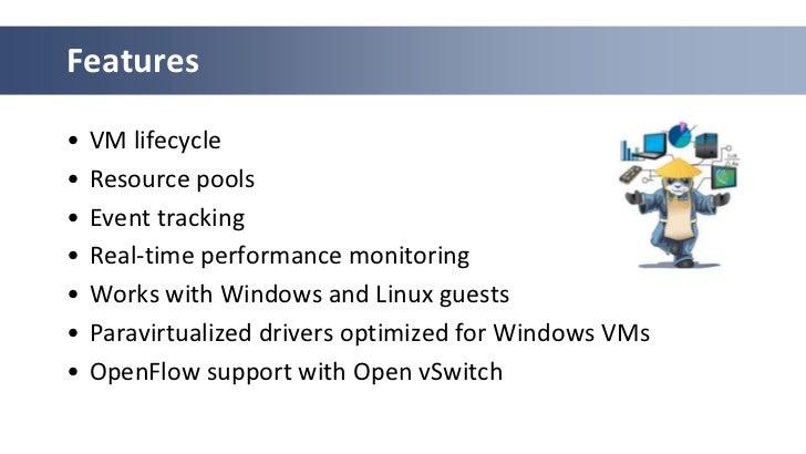 Xen Cloud Platform Update
