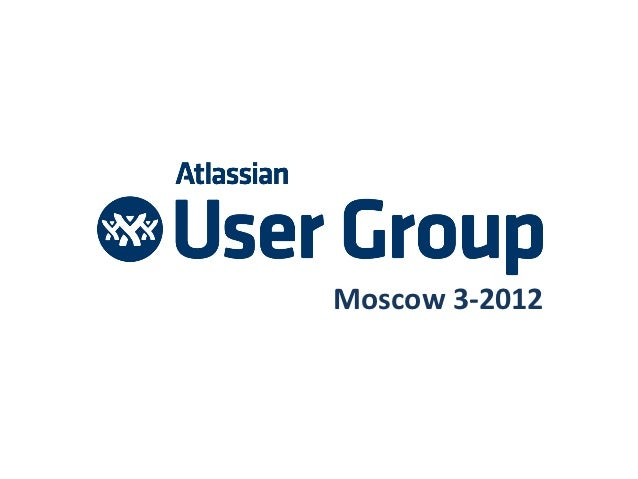 Moscow 3-‐2012