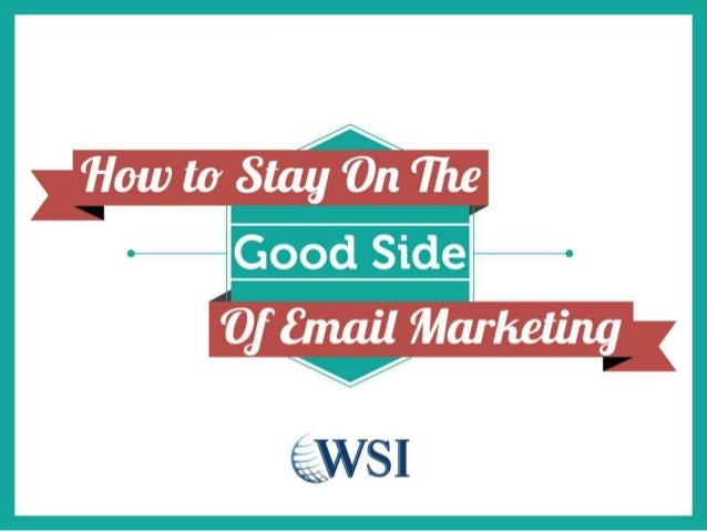 WSI is the world leader in digital marketing and we're equipped to implement a full suite of Internet solutions. But, of c...