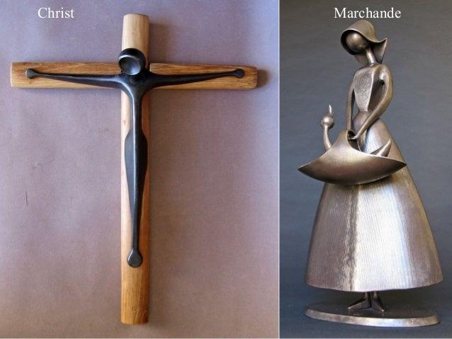 Christ Marchande