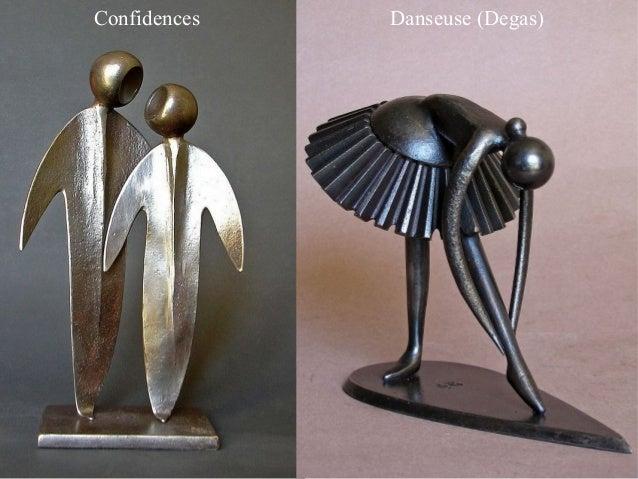 Danseuse (Degas)Confidences