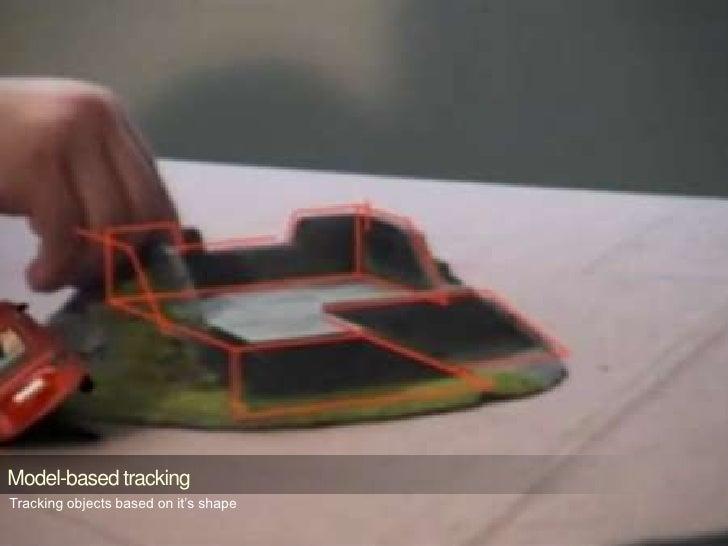 Lego augmented reality kiosk<br />