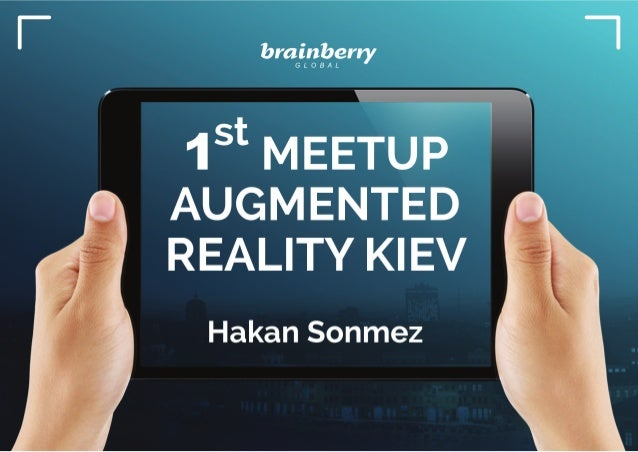 Augmented reality (AR) is a live direct or indirect  view of a physical, real-world environment whose  elements are augmen...