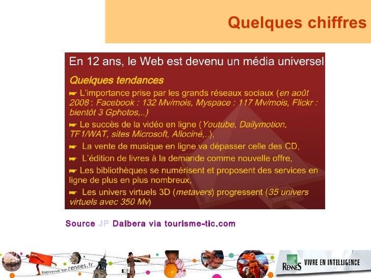 Quelques chiffres     Source JP Dalbera via tourisme-tic.com