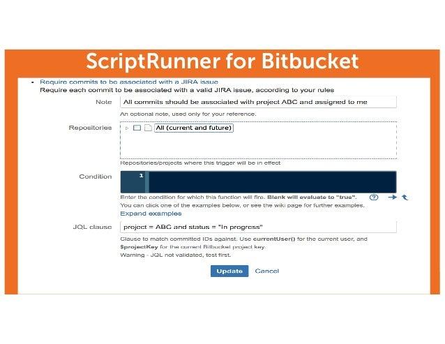 Atlassian User Group NYC April 27 2017 ScriptRunner Workshop