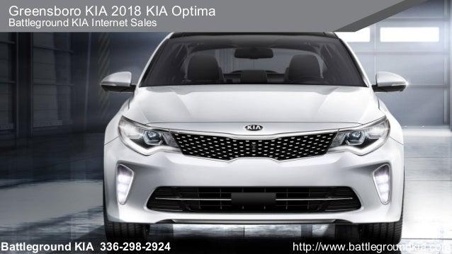 High Quality Greensboro KIA 2018 KIA Optima Battleground KIA Internet Sales Battleground  KIA 336 298 2924 ...