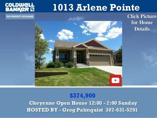 Homes For Sale In The Pointe Cheyenne Wy