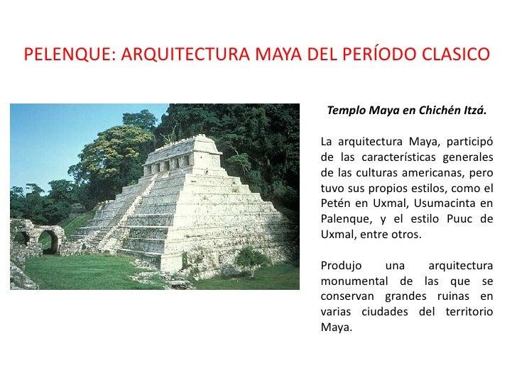 Augusto Cama O Los Mayas