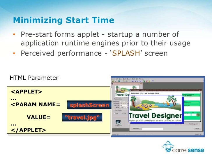 once loaded how to start efficient reminder on startup