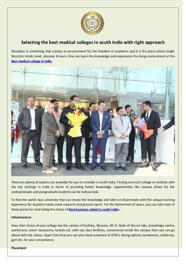 Best medical college in India 4637a00f257