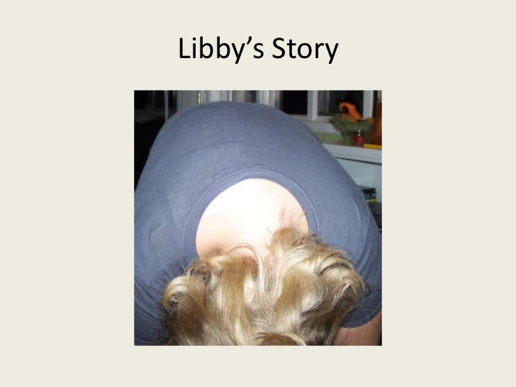 Libby's Story<br />