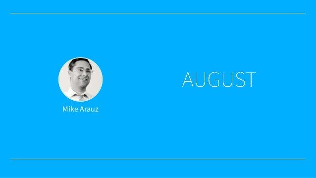 August: Teams & Work Slide 2