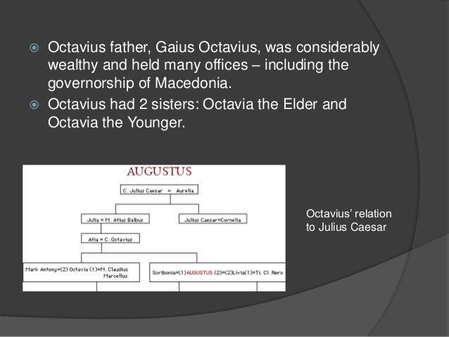 the rise and fall of gaius julius caesar Julius caesar was born in july 100 bc and named gaius julius caesar  caesar's rise to power 11 caesar began his military career at the siege of mytilene in 81 bc.