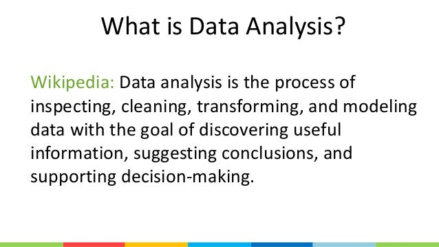 analysis of big data pdf