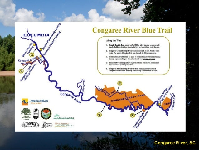 Blue Trails Improving Recreation and Protecting Rivers Fay August