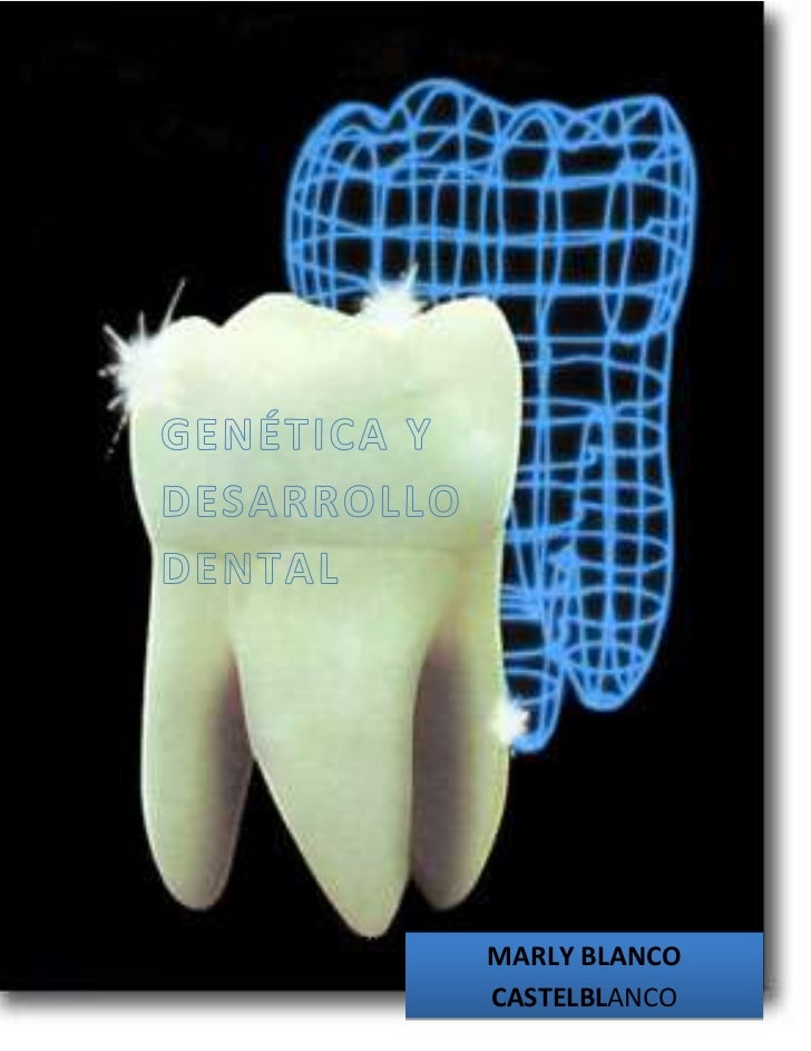 -1205230-91842200<br />    GENÉTICA Y <br />  DESARROLLO <br />      DENTAL<br />2806065194945MARLY BLANCO CASTELBLANCO00M...