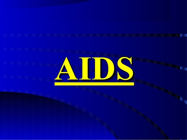AIDSAIDS