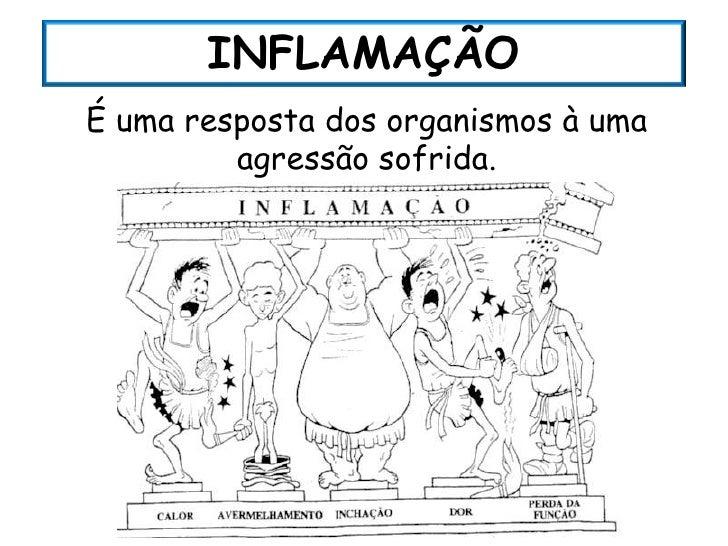 Aula  antiinflamatórios Slide 2