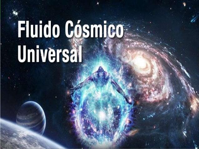 Resultado de imagem para fluido cosmico universal