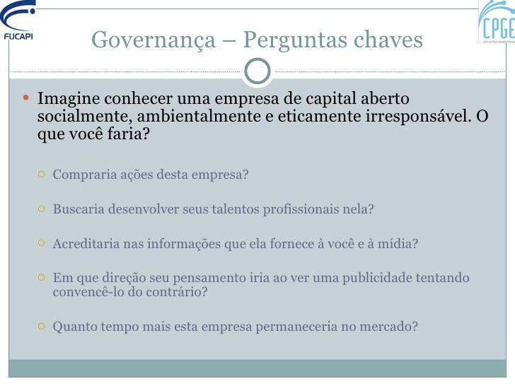 Sobre Governança Slide 3