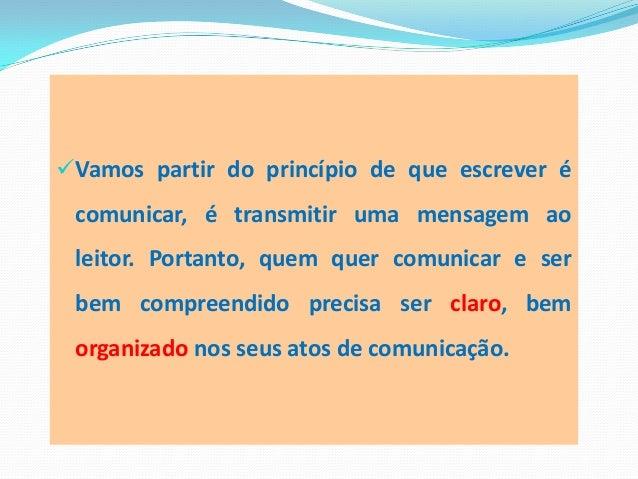 ALGUMAS FORMAS DE SEINICIAR UMA DISSERTAÇÃO