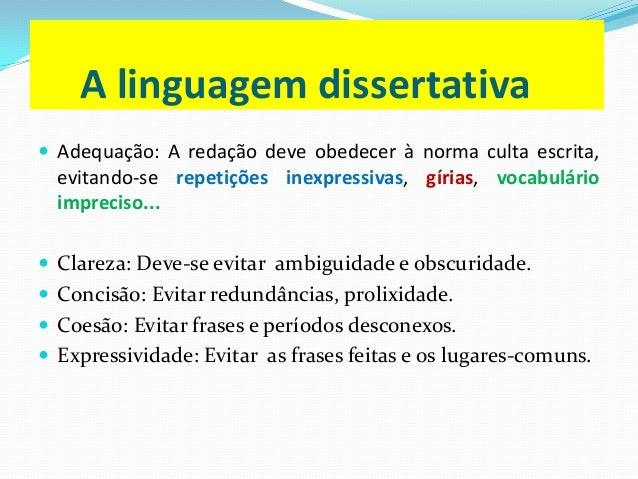 AULA 01 - TEXTO DISSERTATIVO-ARGUMENTATIVO - ESTRUTURA