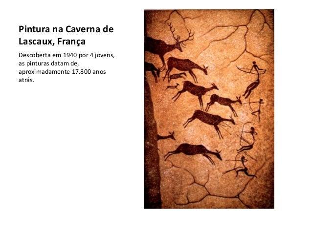61b37439741 História da Arte - Pré-história e Antiguidade
