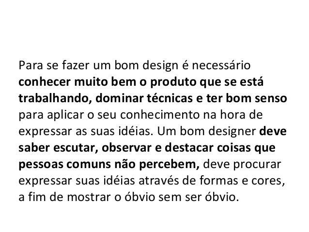 Conceitos de Design Slide 3