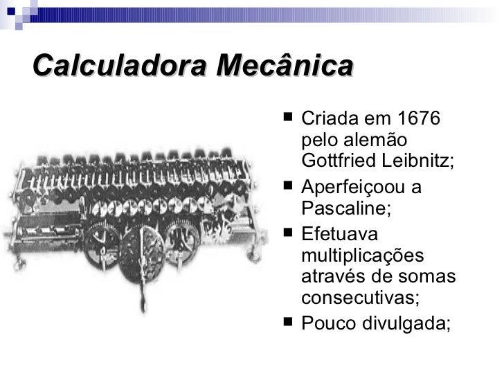 Aula 02 histórico da informática