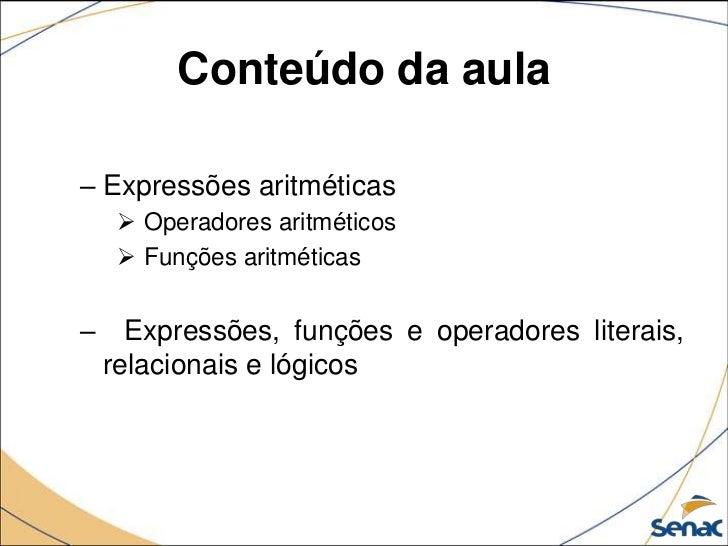 Aula03 Slide 2